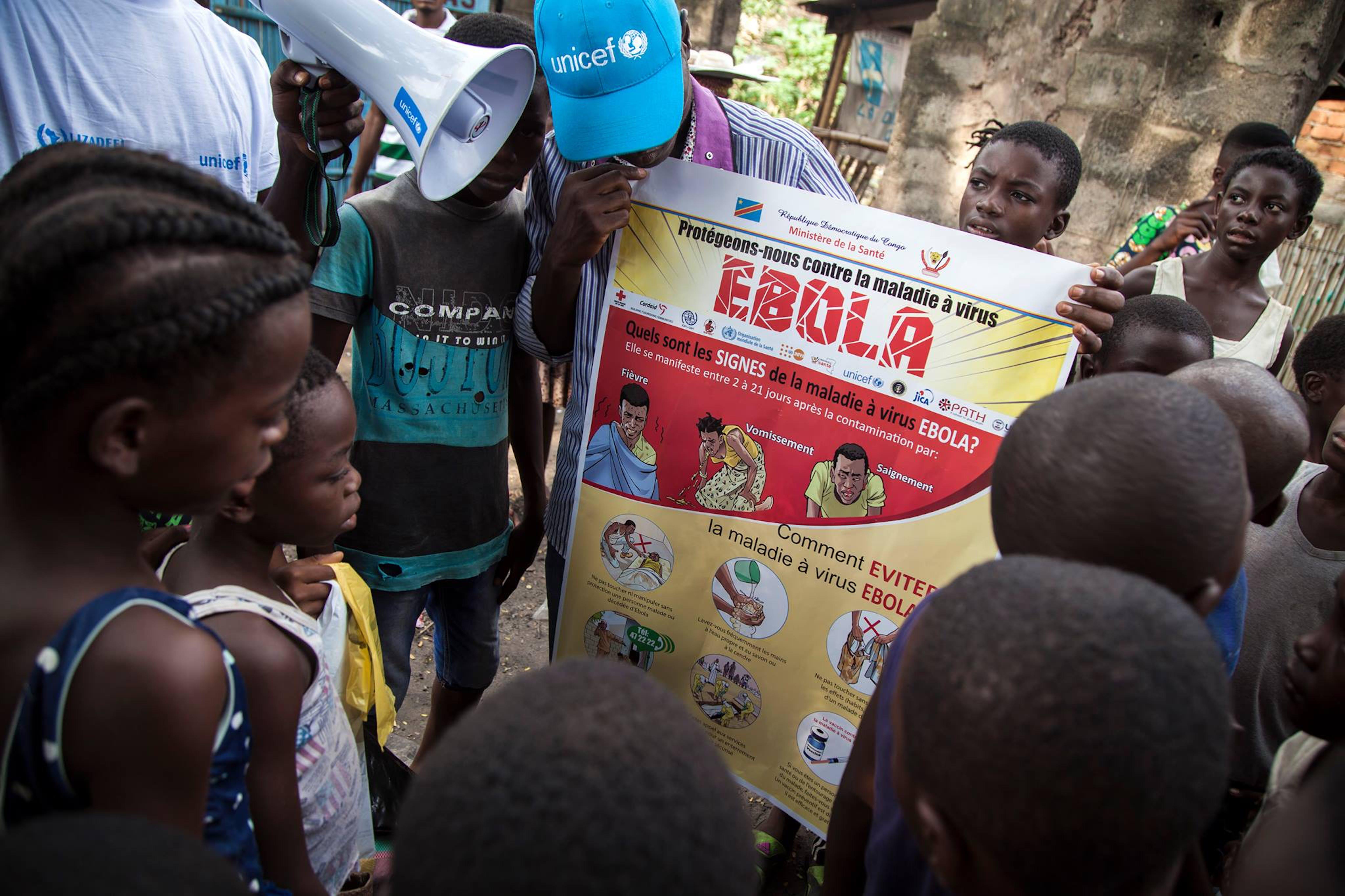 © UNICEF/DR Congo