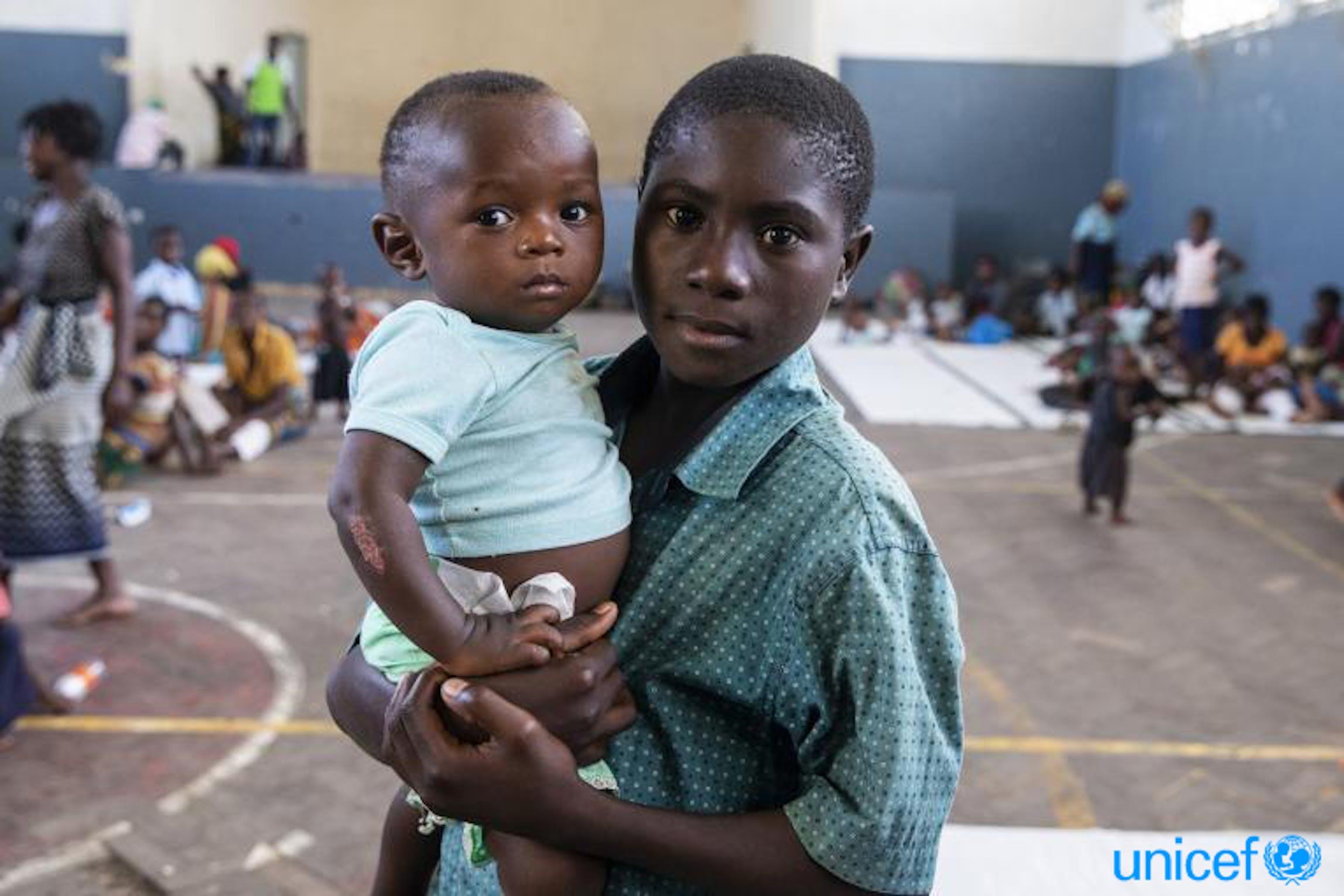 © UNICEF/UN0291173/de Wet AFP-Services