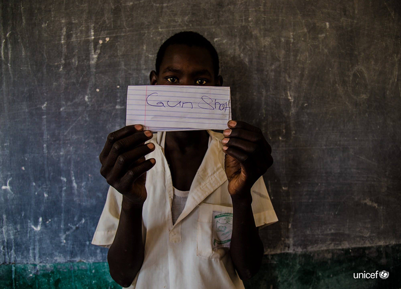© UNICEF Nigeria 2019