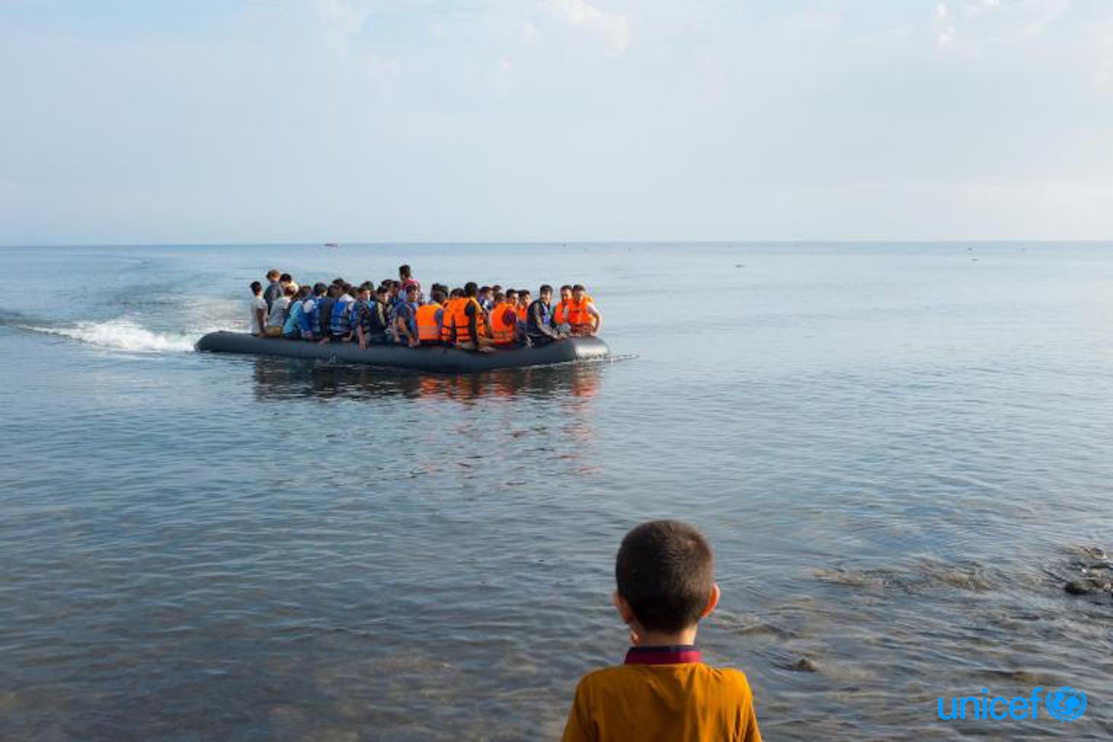 © UNICEF/UNI197236/Gilbertson VII Photo