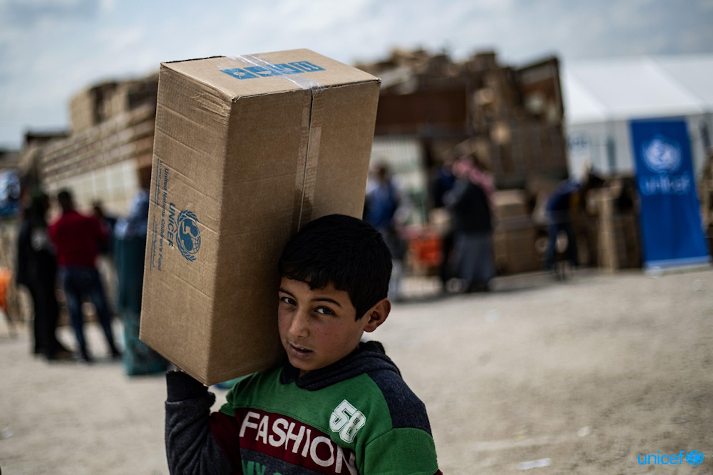 © UNICEF/UN0315947/Souleiman