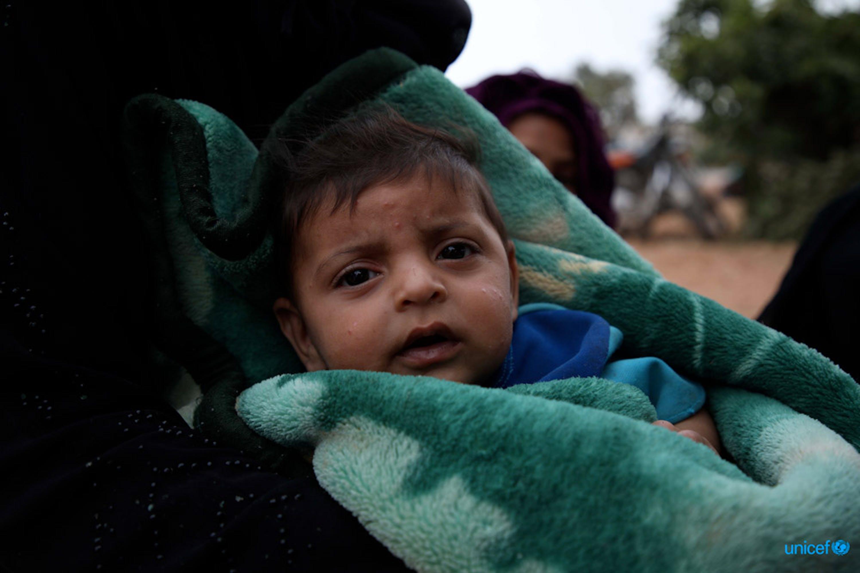© UNICEF/UN0318504/Watad