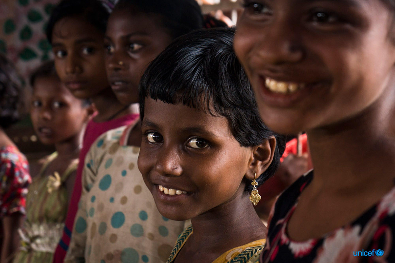 © UNICEF/UN0126294/Brown