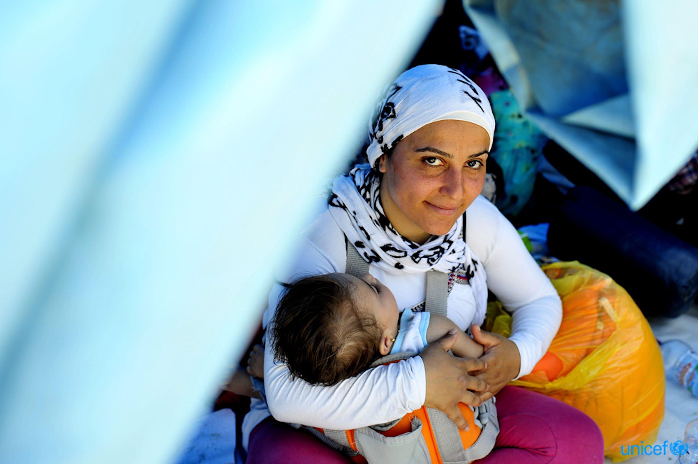 © UNICEF/Georgiev