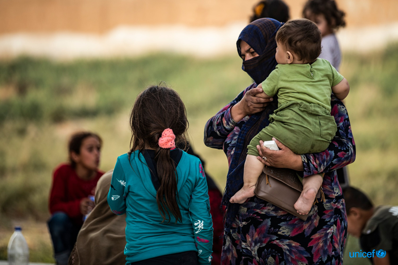 © UNICEF/UNI214261/Souleiman