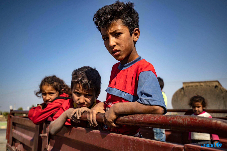 © UNICEF/UNI214011/Souleimain/AFP-Services
