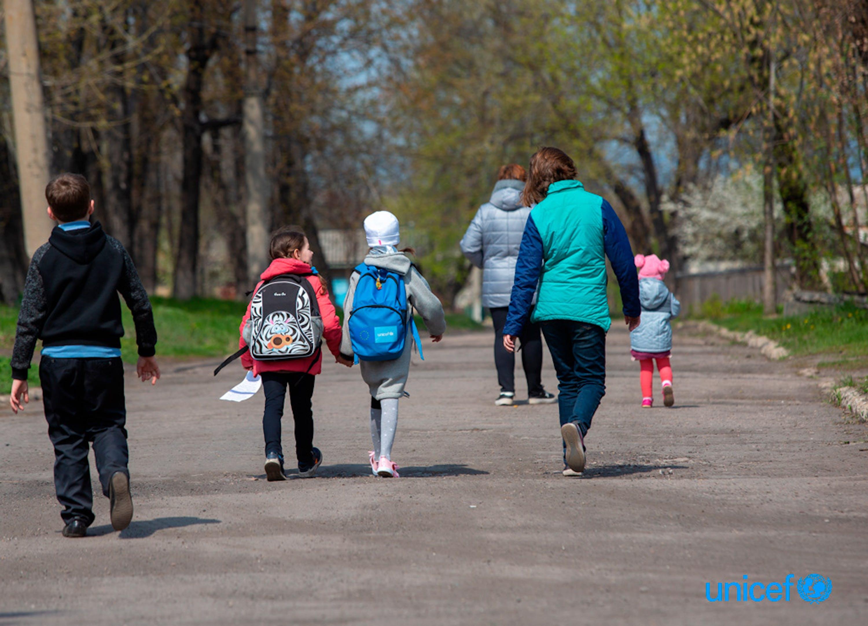 © UNICEF/UN0312536/Filippov