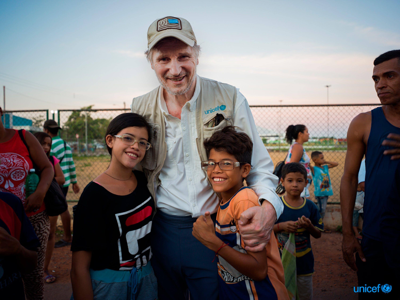 © UNICEF/UNI268515/Hiller