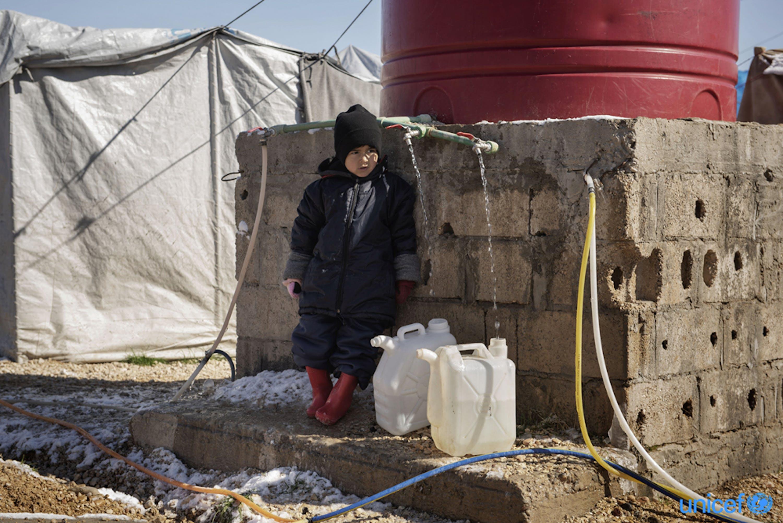 © UNICEF/UNI310461/Romenzi