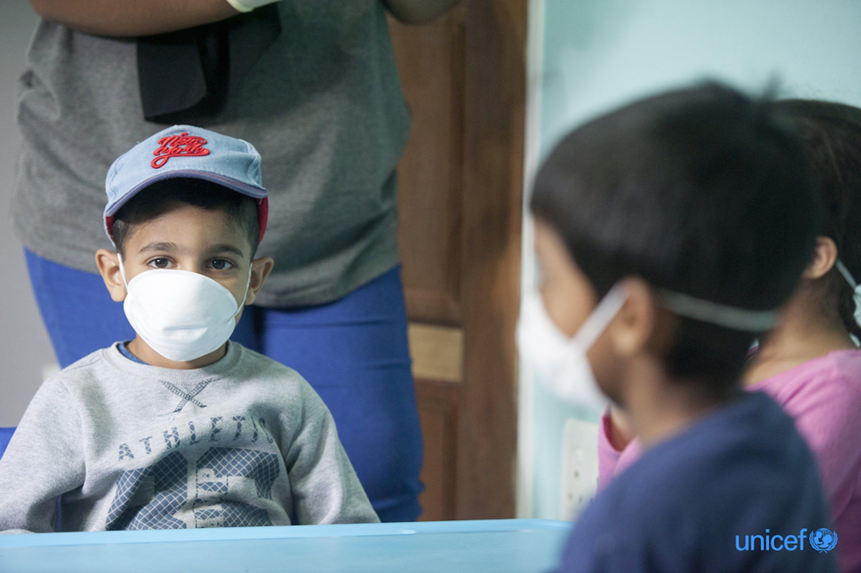 © UNICEF/UNI316642/Mohamed