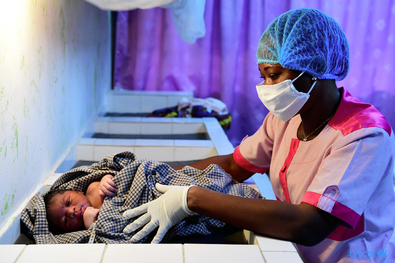 © UNICEF/UNI316681// Frank Dejongh
