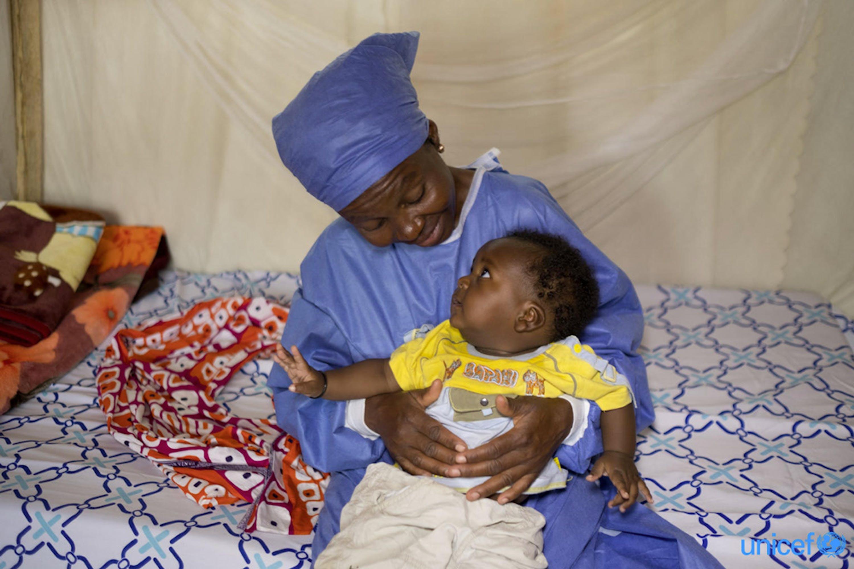 © UNICEF DRC/Nybo
