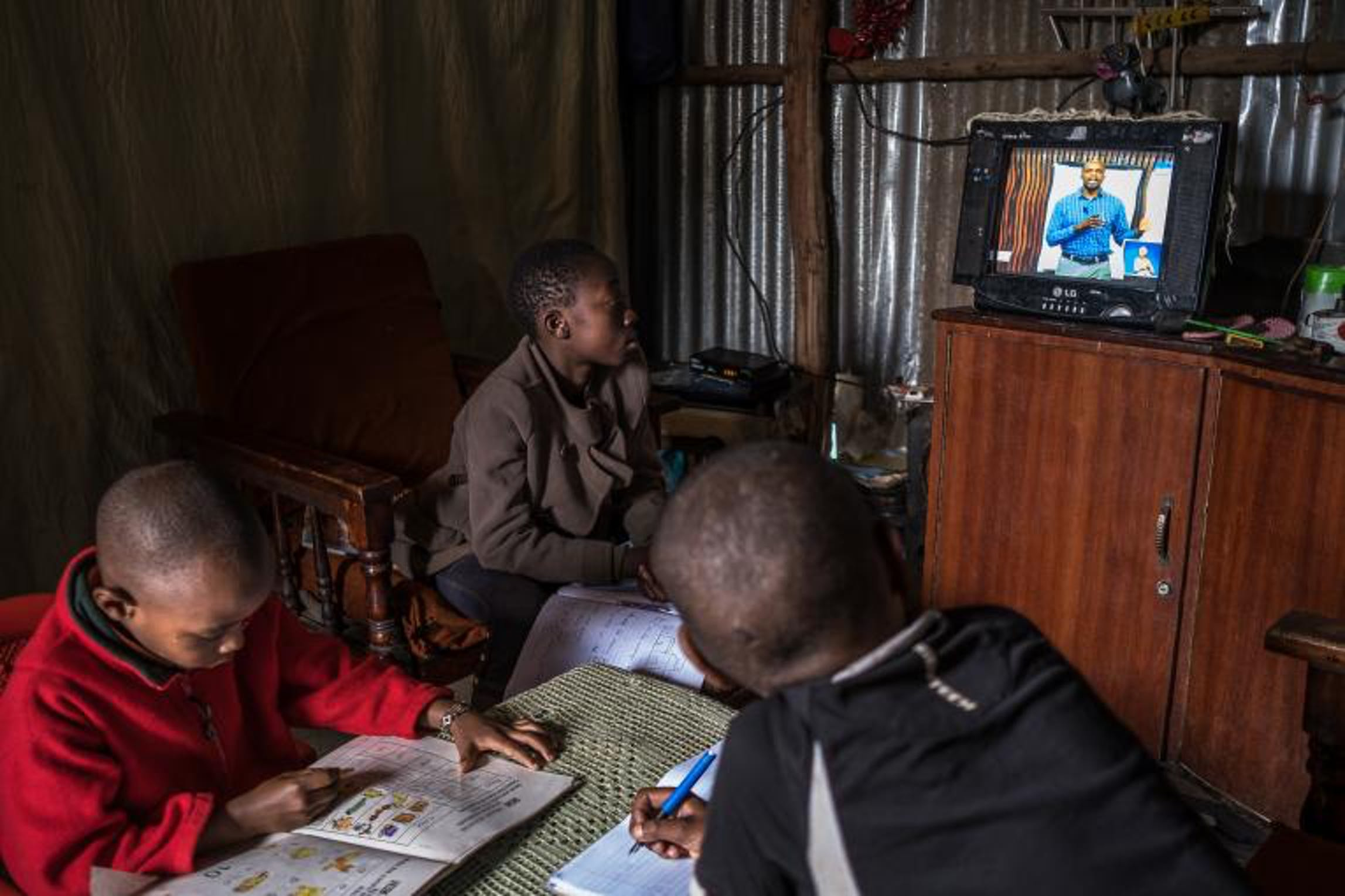 © UNICEF/UNI326140/Otieno