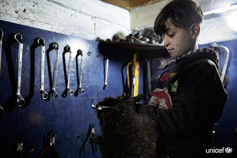 © UNICEF/UNI310533/Romenzi