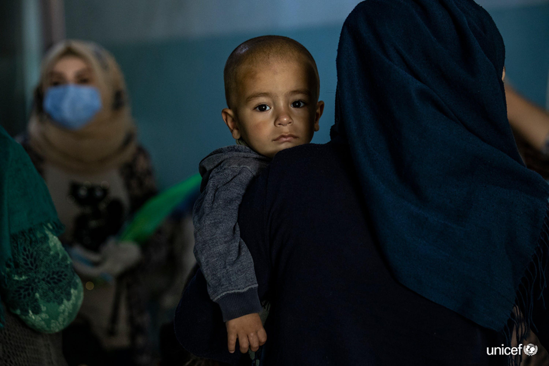 © UNICEF/UNI334521/Souleiman