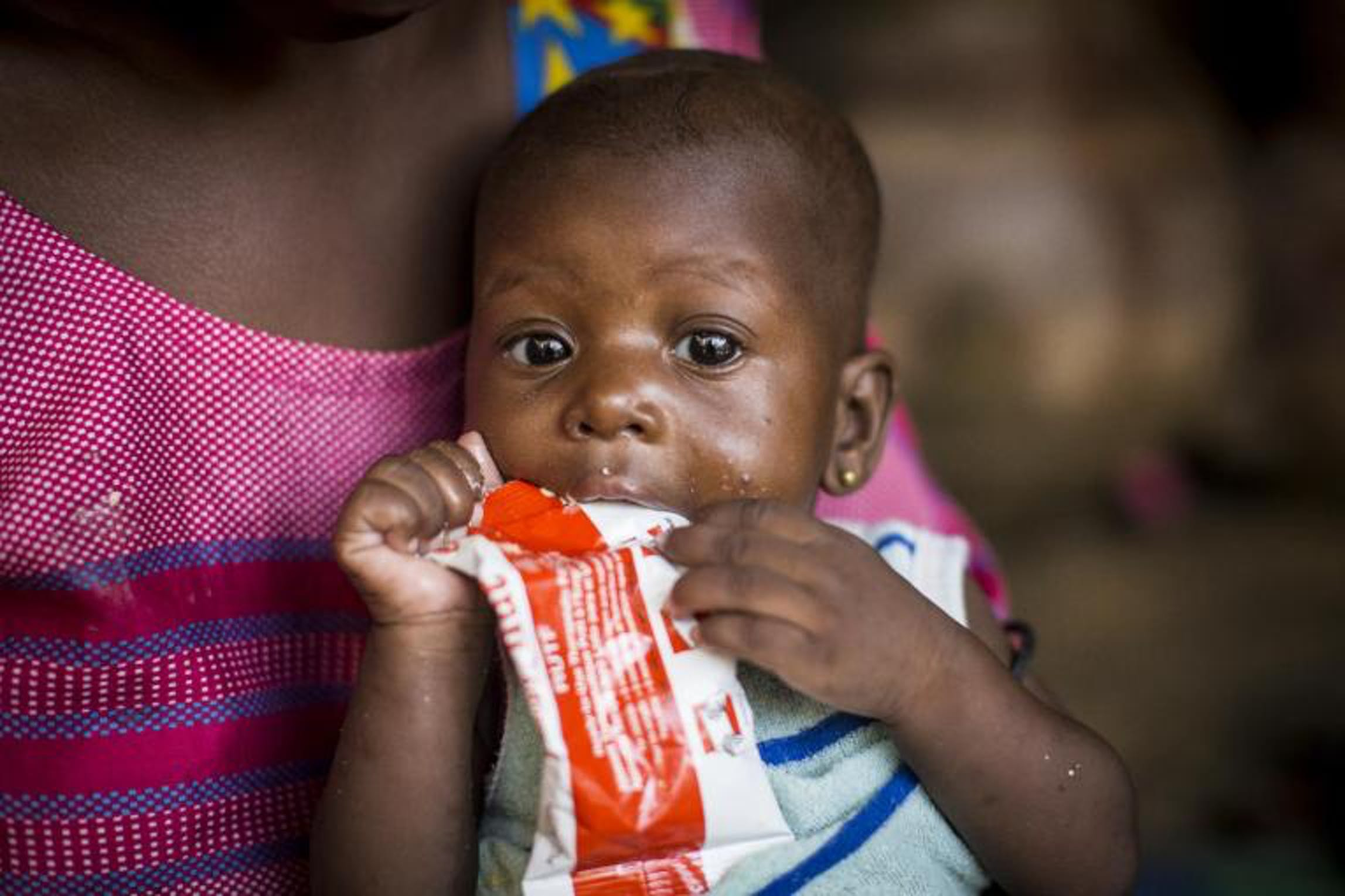 © UNICEF/UNI287192/Dicko