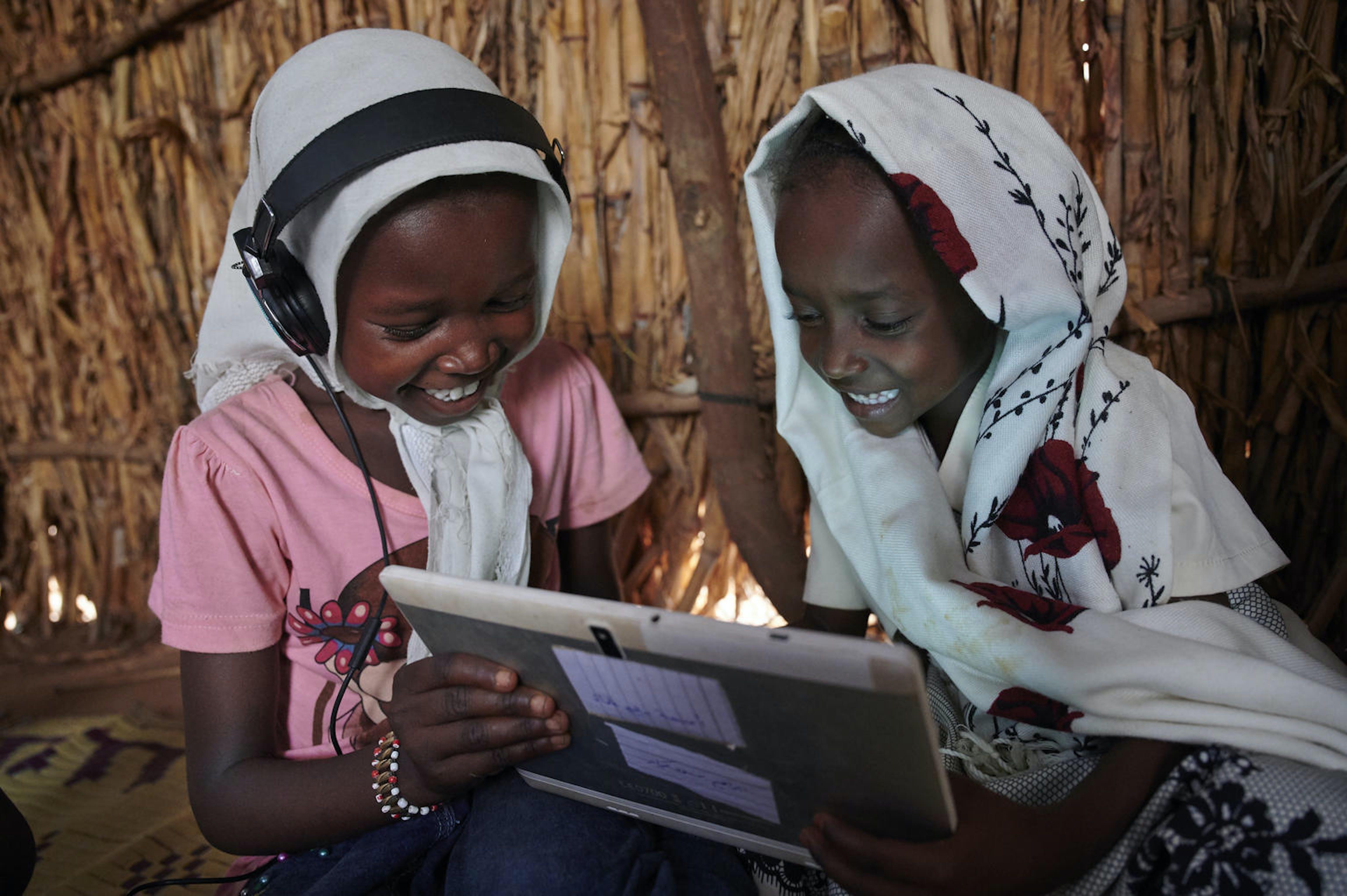UNICEF ed Ericsson, una partnership per mappare la connettività web delle scuole nel mondo