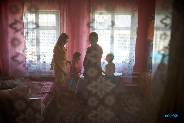 © UNICEF/UNI359079/Zmey