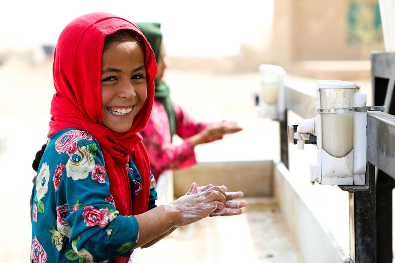 © UNICEF/UNI367251/Fazel