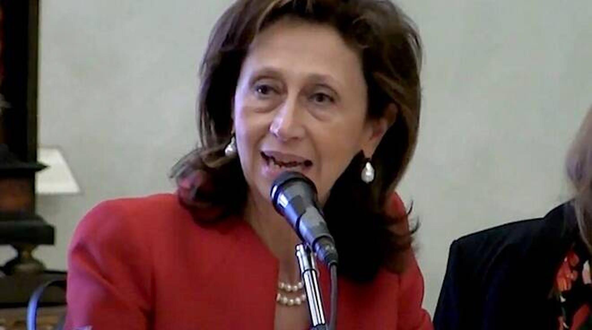 La nuova Autorità Garante per Infanzia e Adolescenza Carla Garlatti