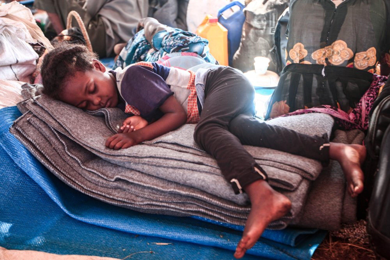 © UNICEF/UN0371489/Hamid/AFP