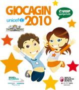 Locandina Giocagin 2010