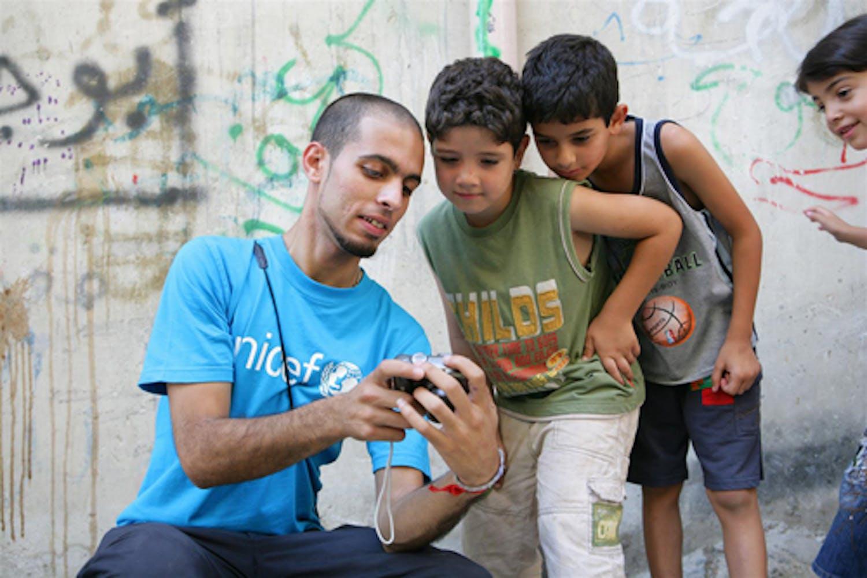 © UNICEF/NYHQ2009-1543/Pirozzi