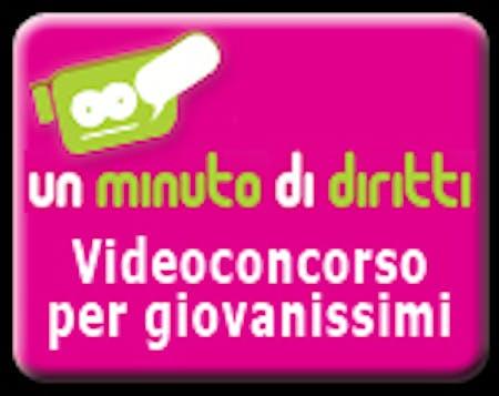Un minuto di diritti è un concorso promosso da UNICEF e RAI