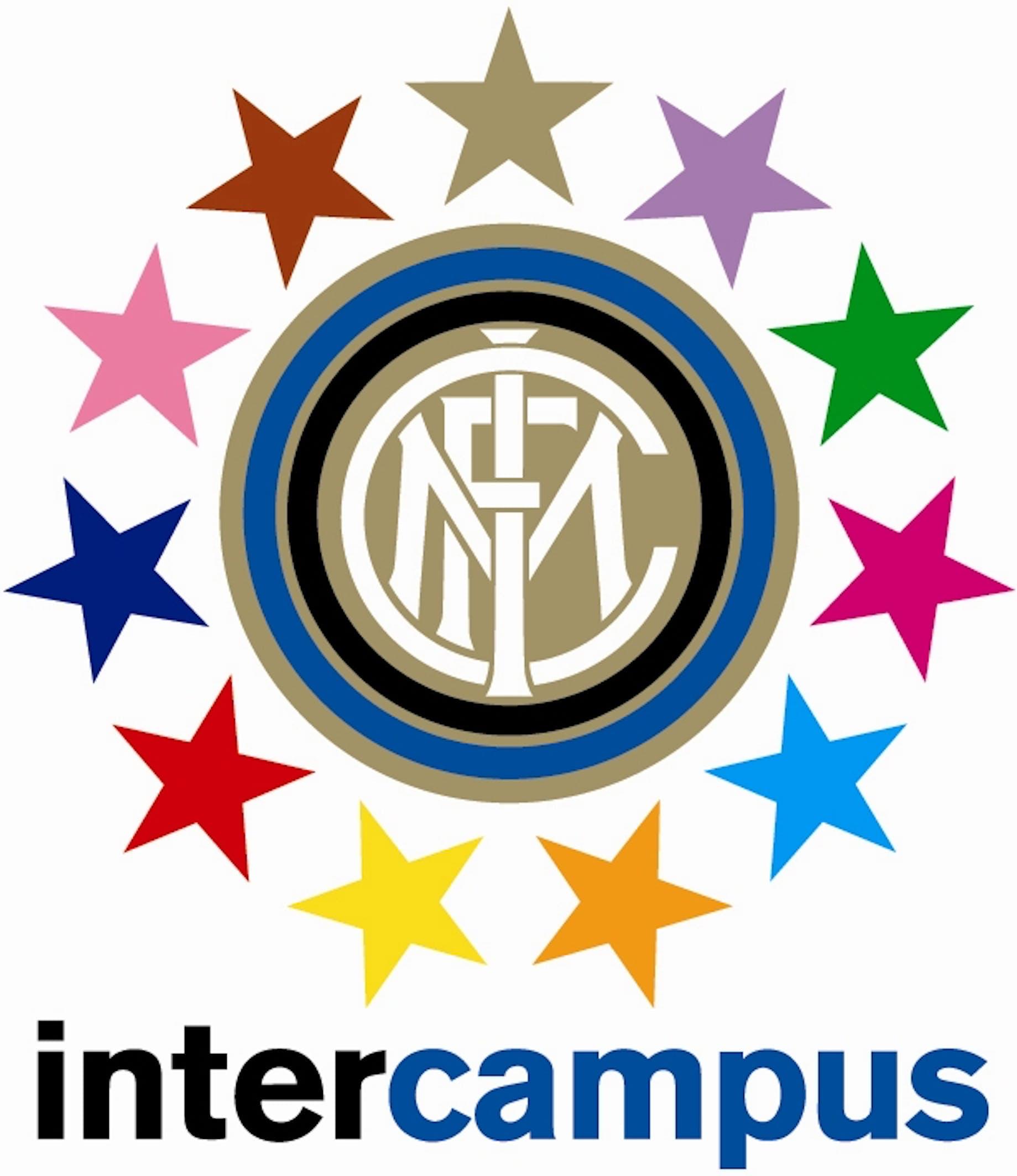 Il logo di Inter Campus
