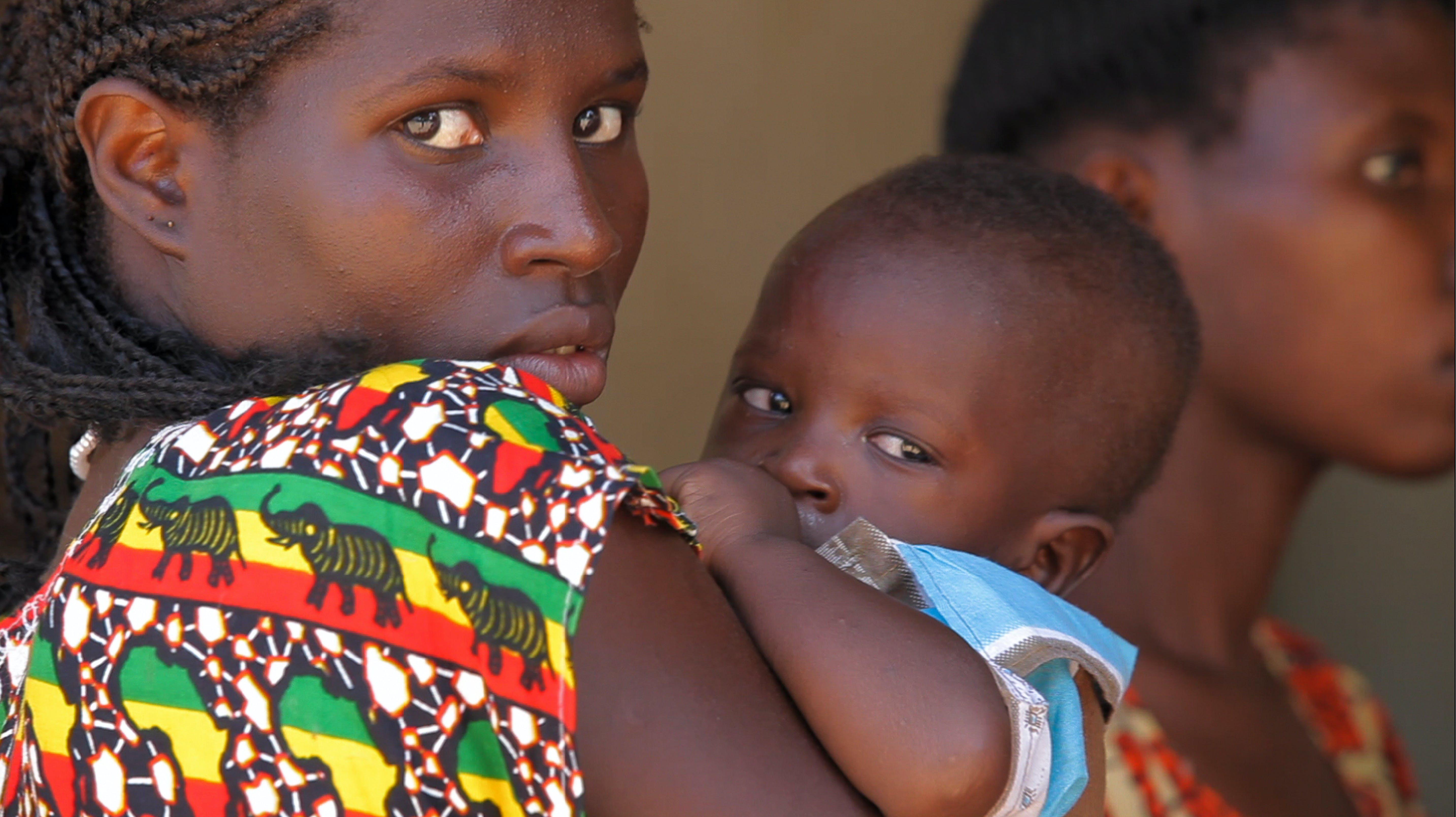 © UNICEF/ITAL2011