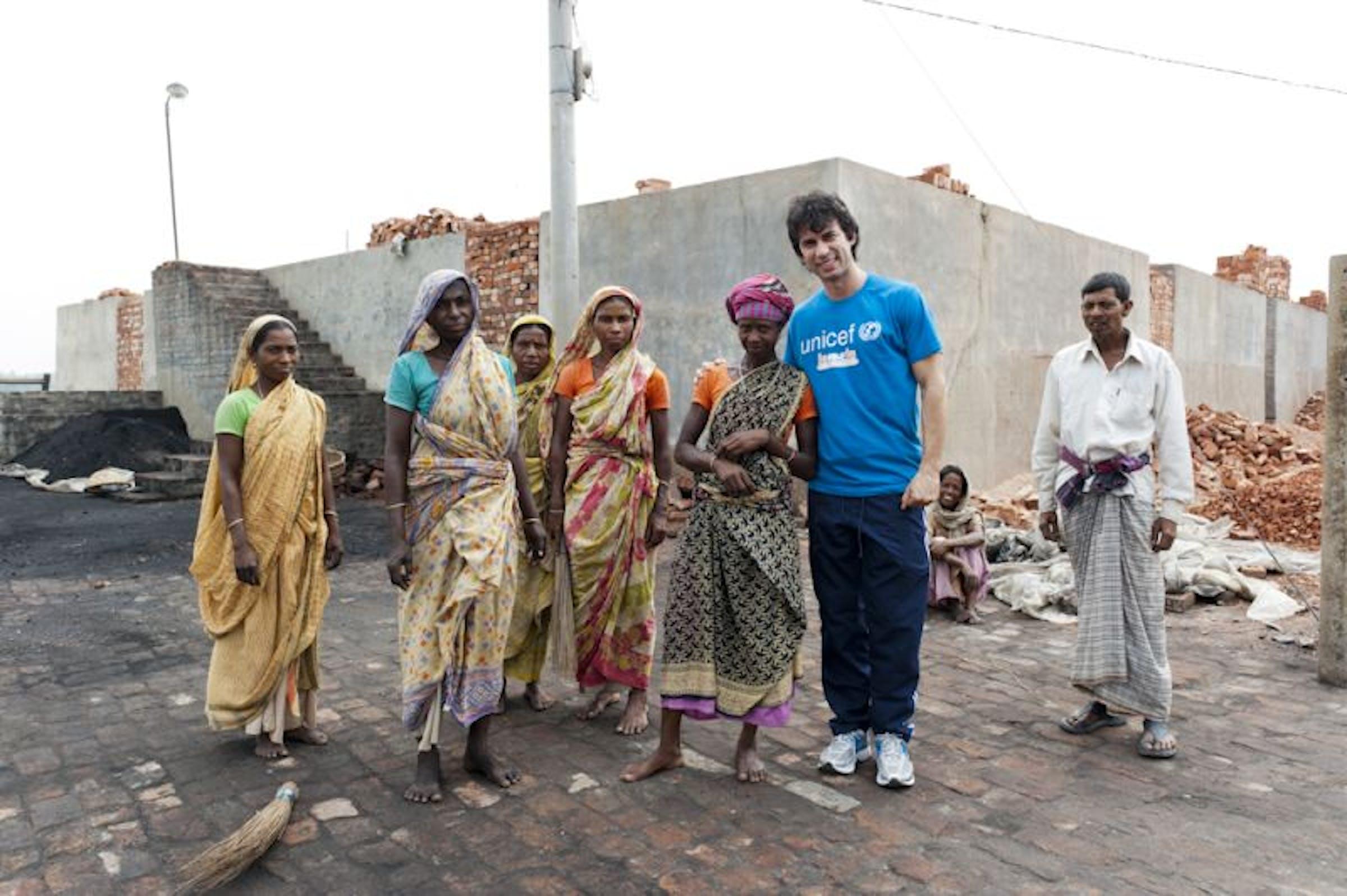 UNICEF/ITAL2011/PACIFICO