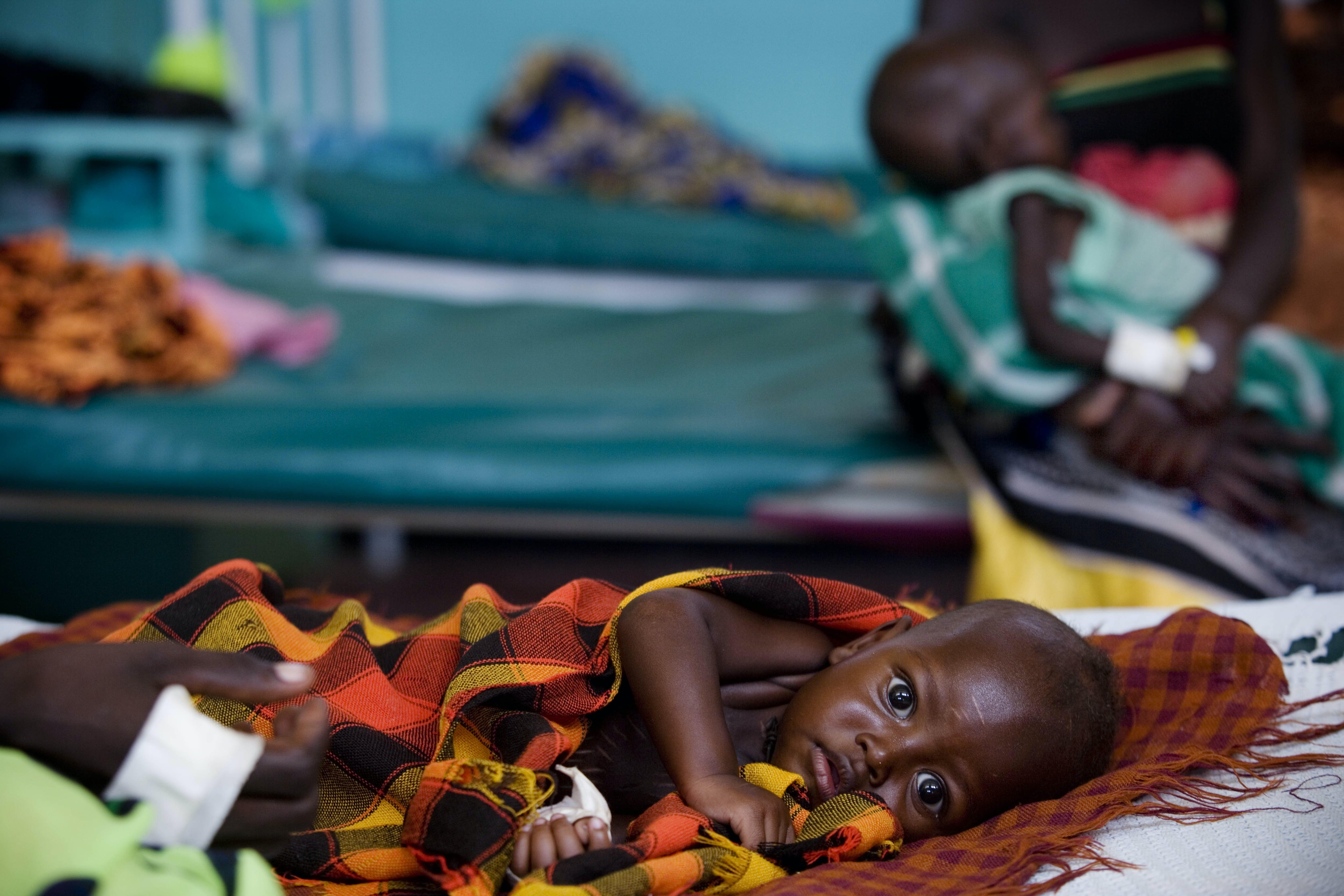 © UNICEF/NYHQ2011-1032/Holt