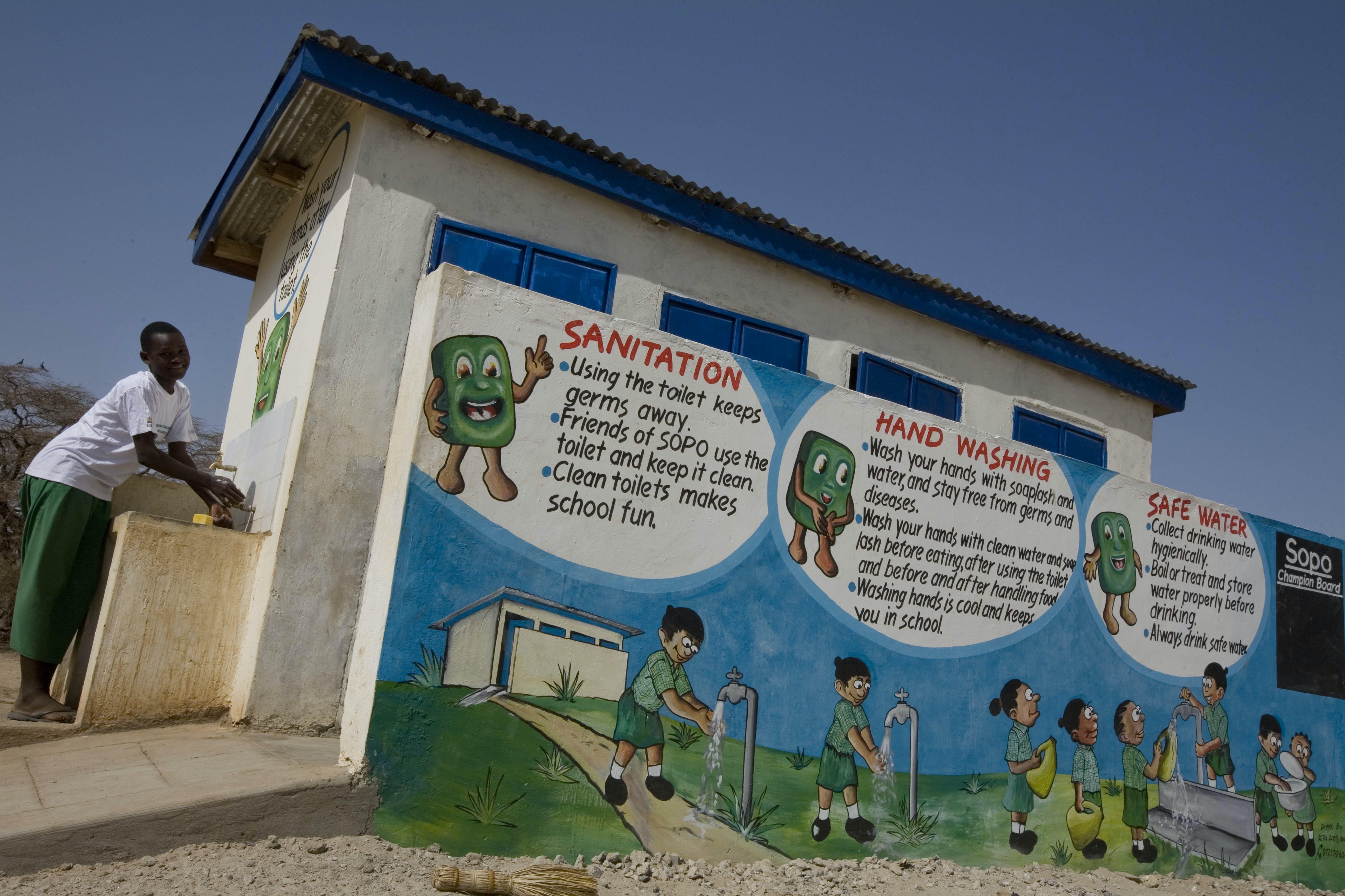 © UNICEF/NYHQ2011-1120/Holt