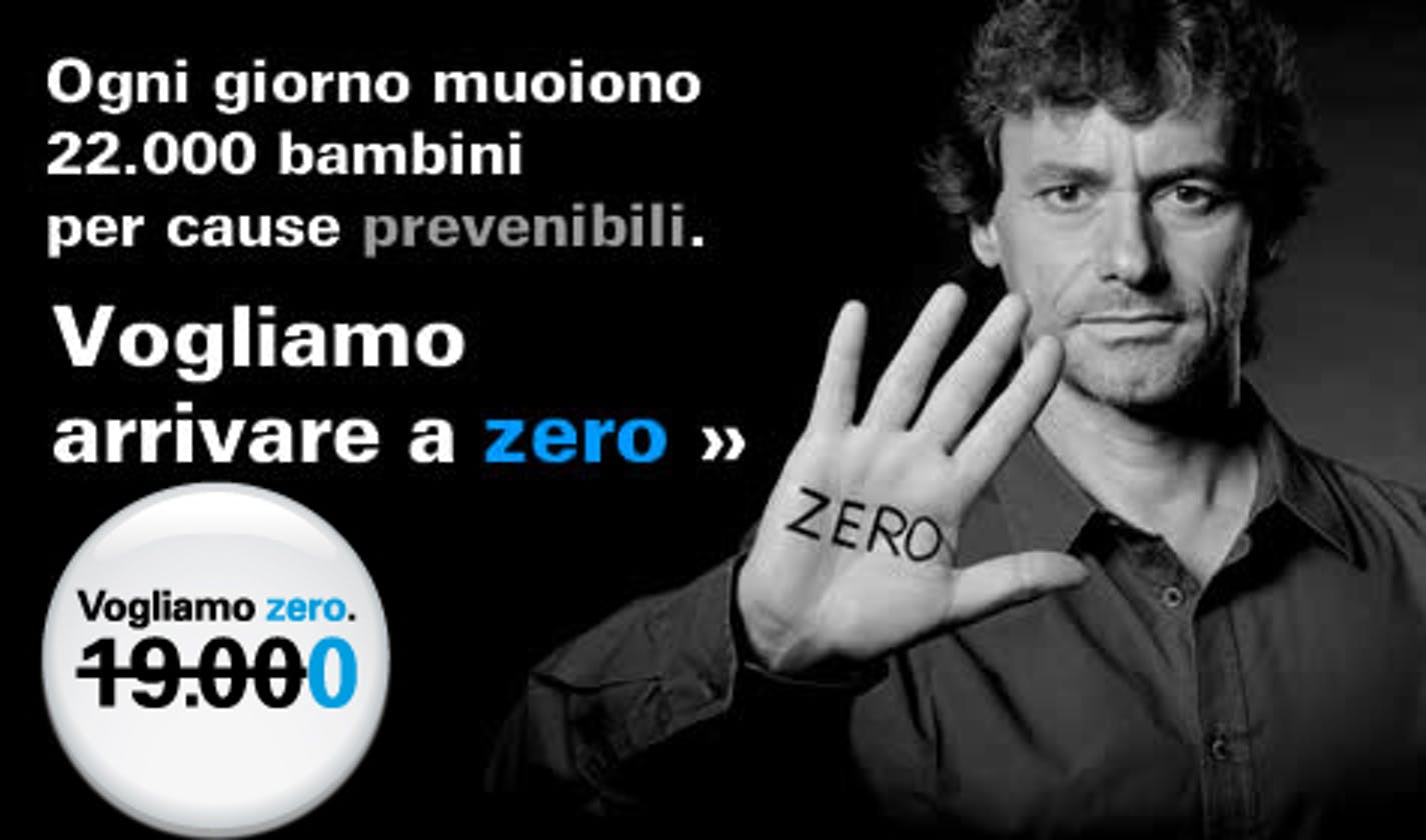 Campagna Vogliamo Zero