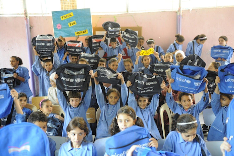 © UNICEF Libano 2011