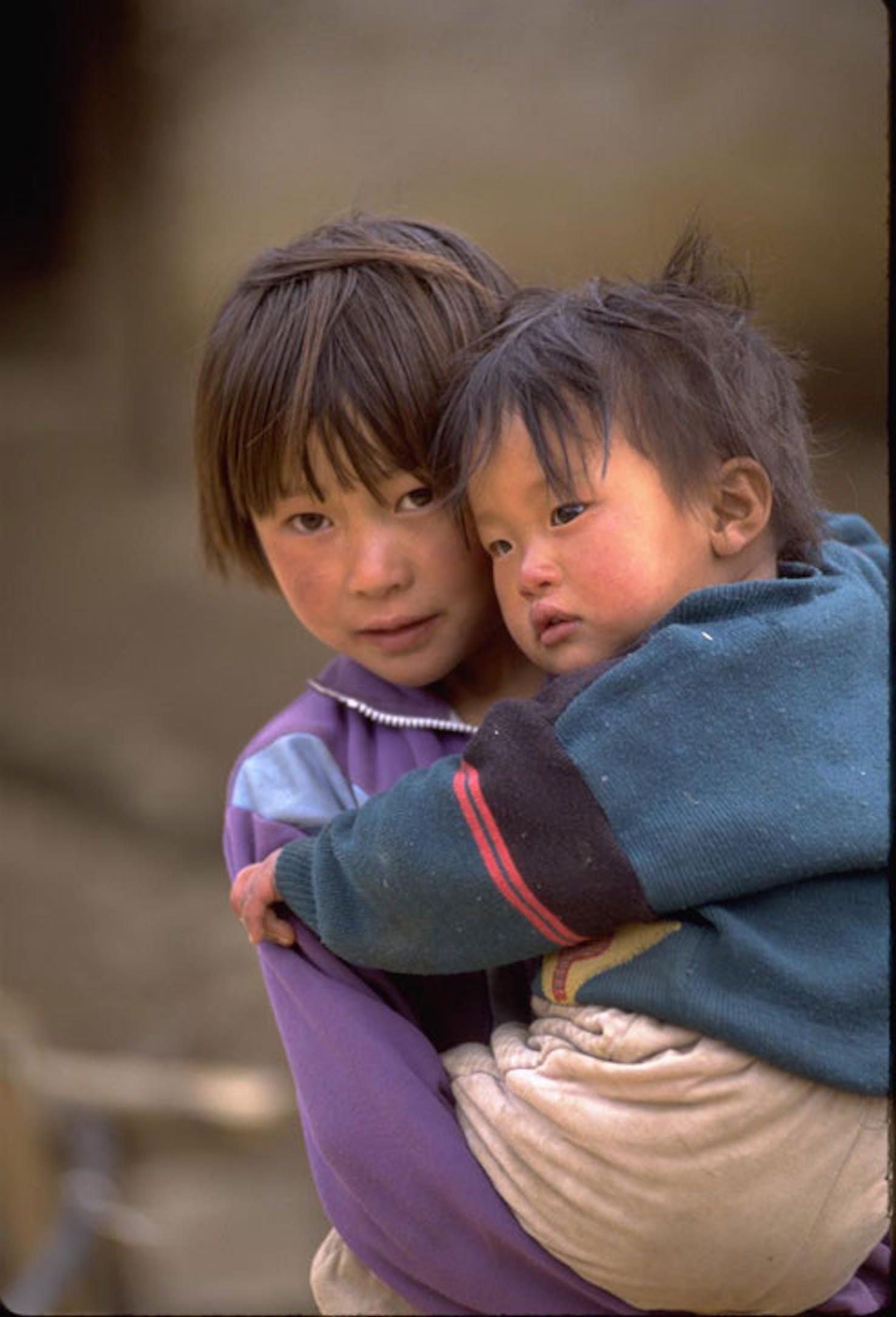 ©UNICEF Bhutan
