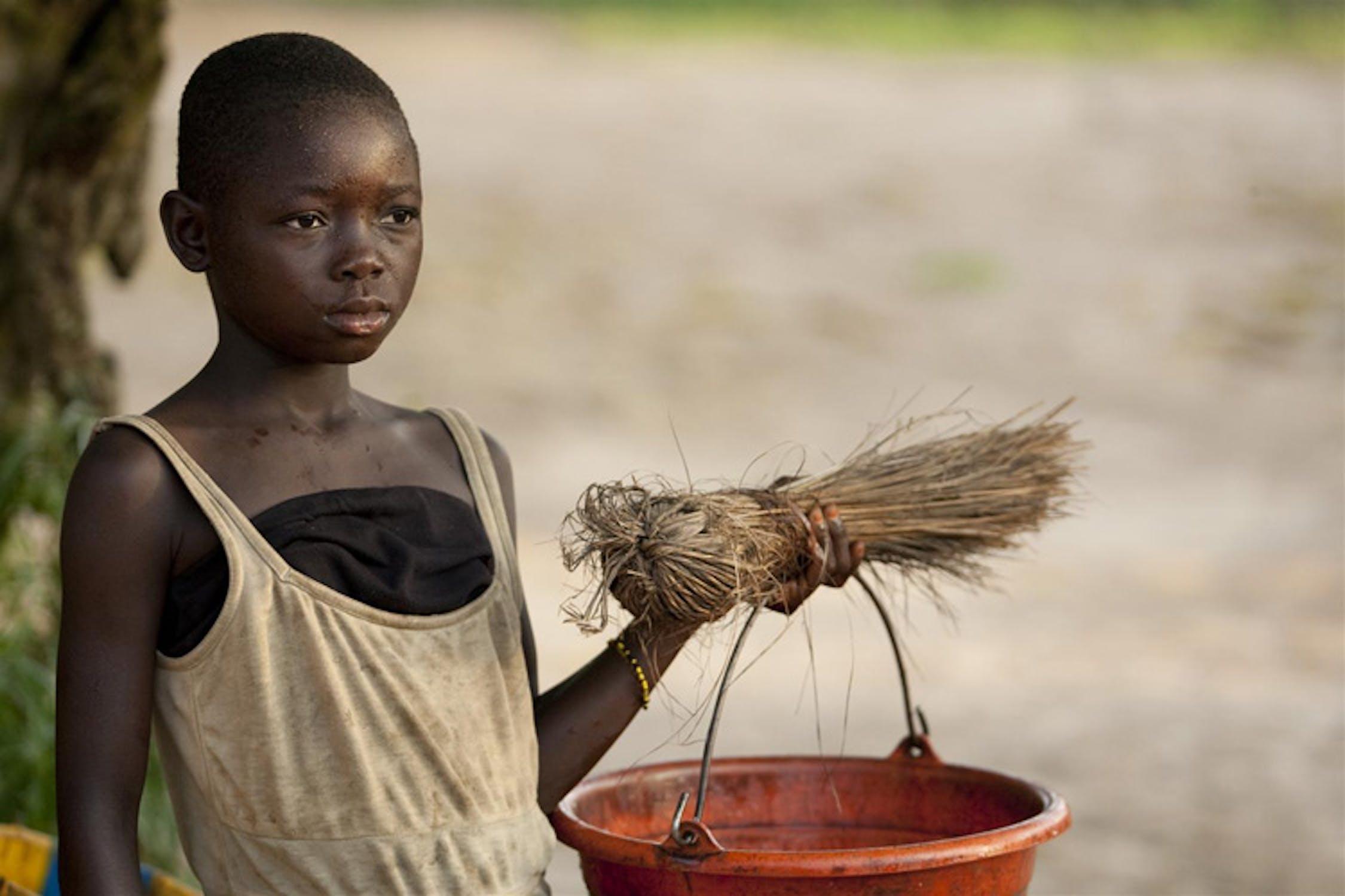 Repubblica Democratica del Congo - ©UNICEF/NYHQ2010-1541/Asselin