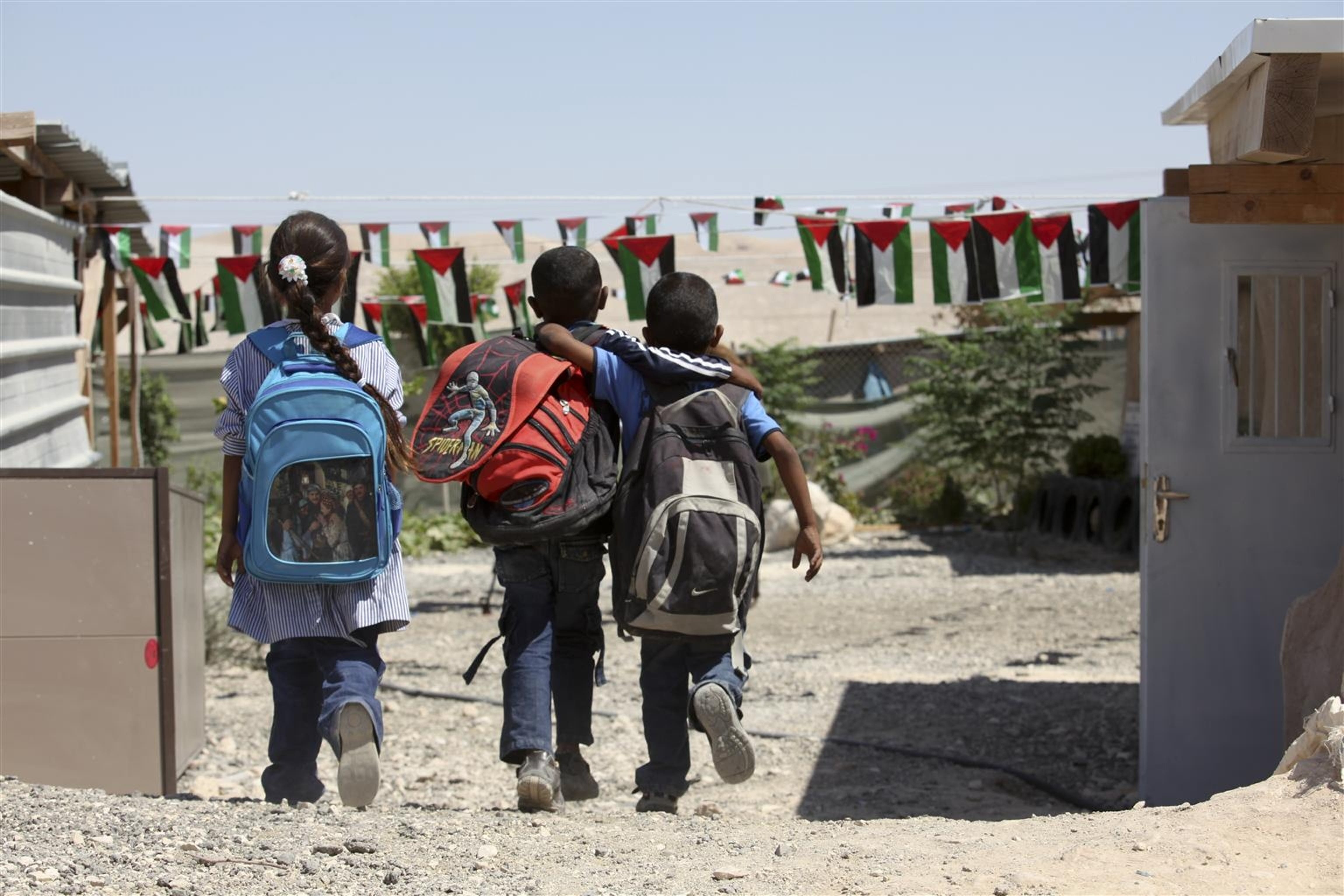 © UNICEF/NYHQ2010-1801/Izhiman