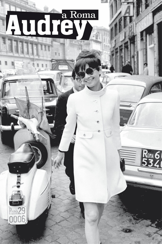 Audrey a Roma, la mostra dedicata ad Audrey Hepburn. Il ricavato della mostra sarà devoluto all'UNICEF. Per maggiori informazioni: www.unicef.it/audrey