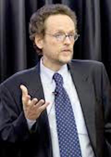Thomas Pogge, Direttore del Centre for Global Justice dell'Università di Yale, terrà una Keynote Speech su ''Philanthropy and Global Poverty''