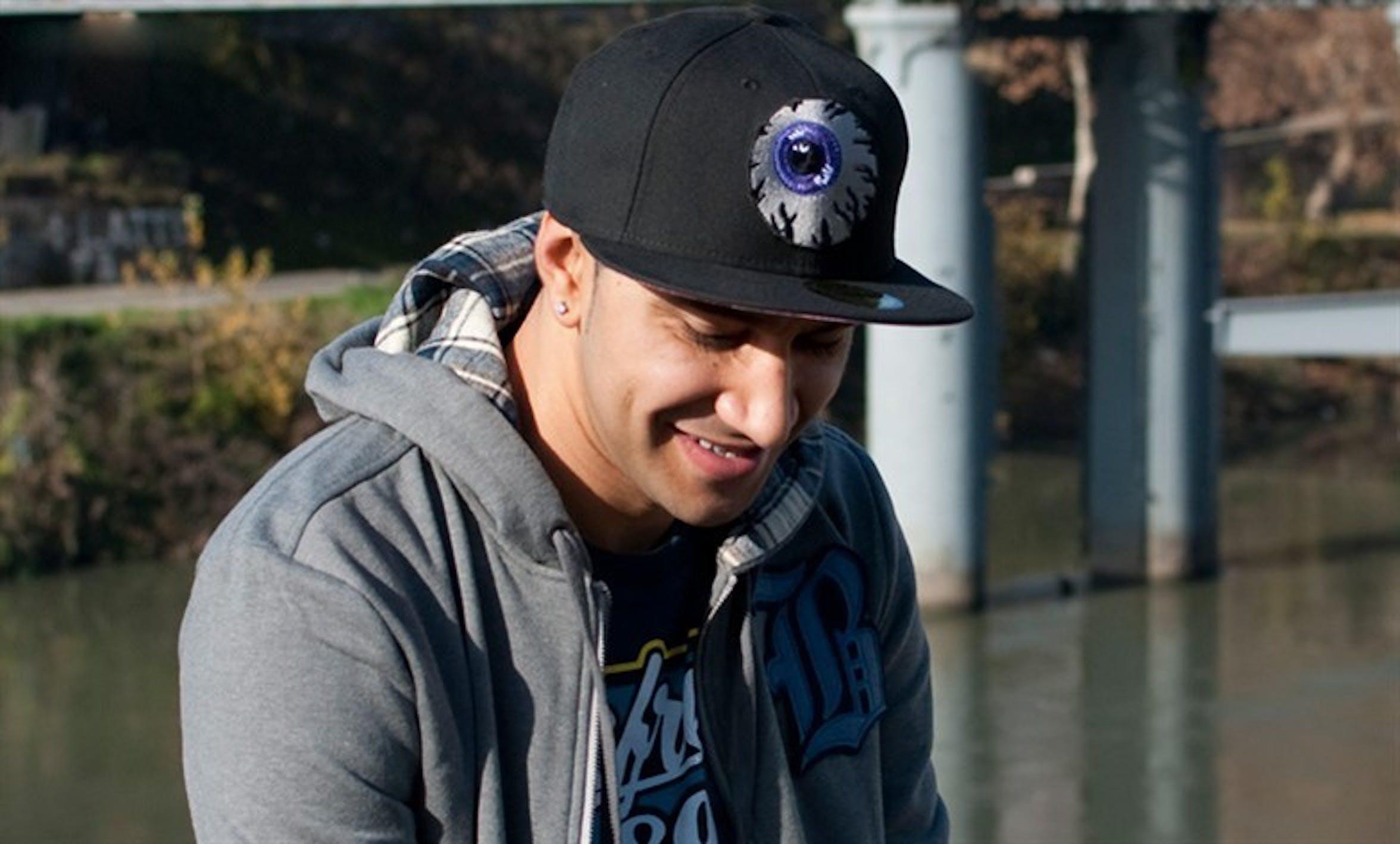 Amir Issaa