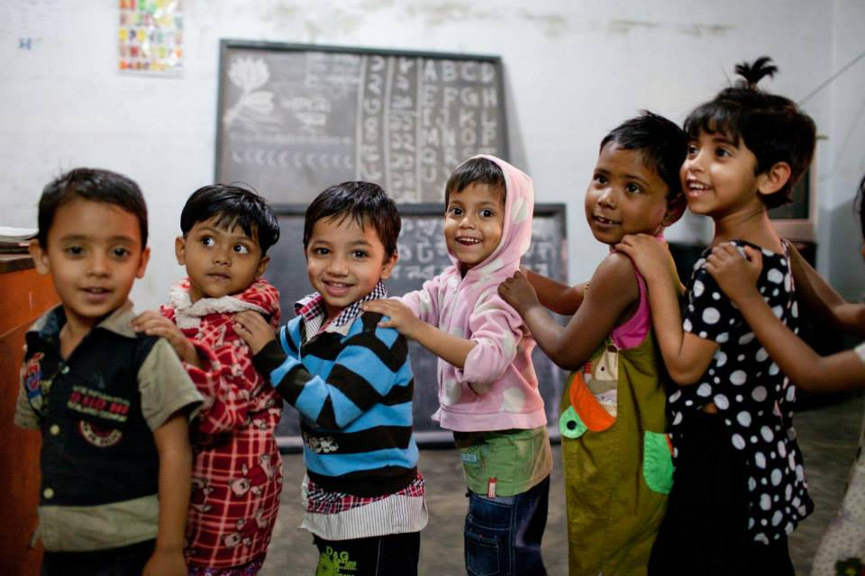 CSR foto:UNICEF
