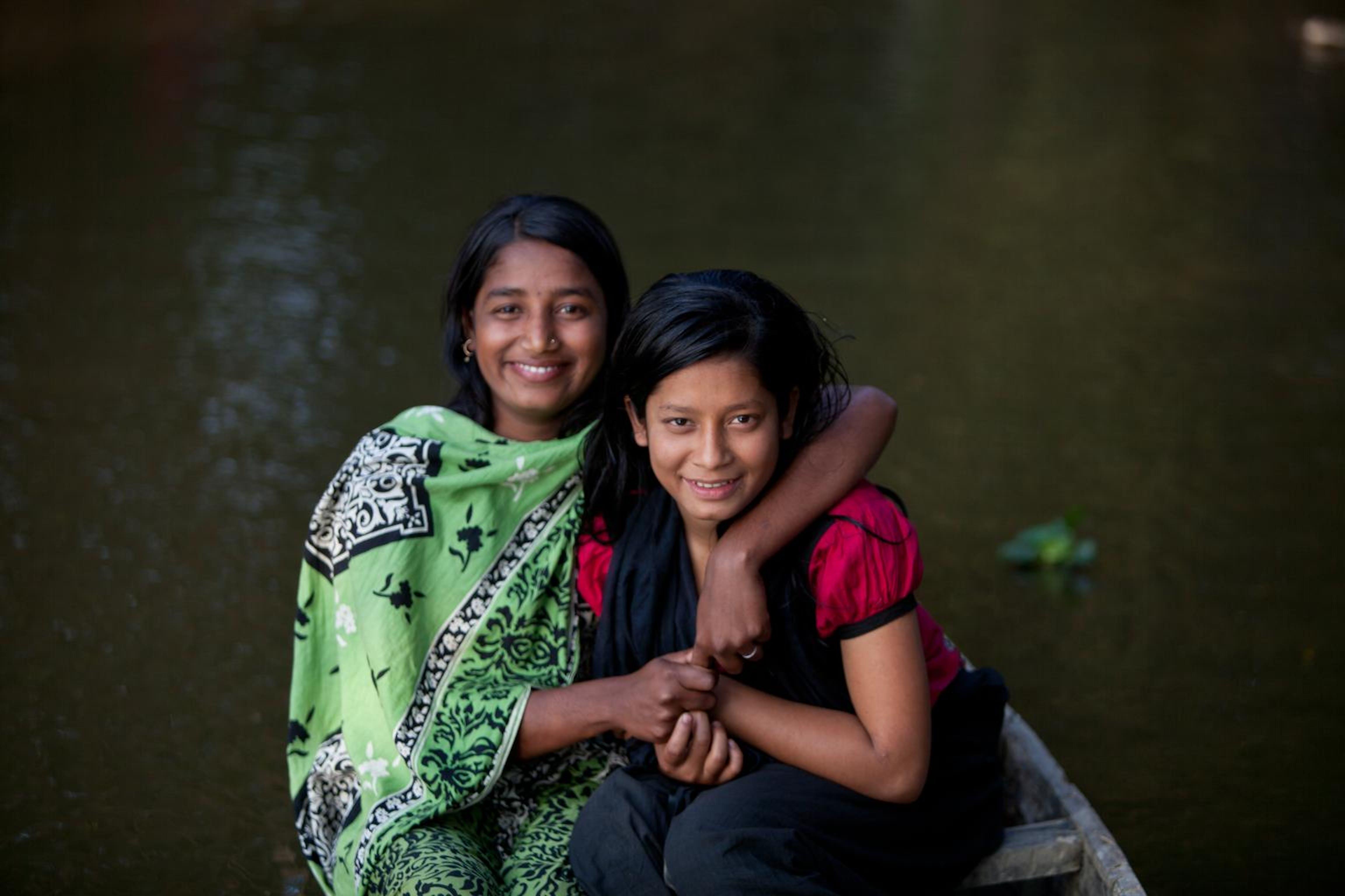 © UNICEFBANA2014-00455MawaBANGLADESH, 2014