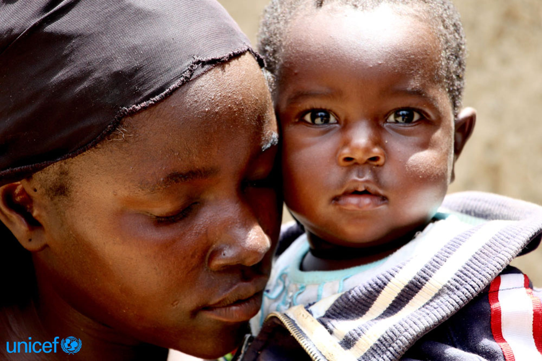 © UNICEF Cameroon/Brecher
