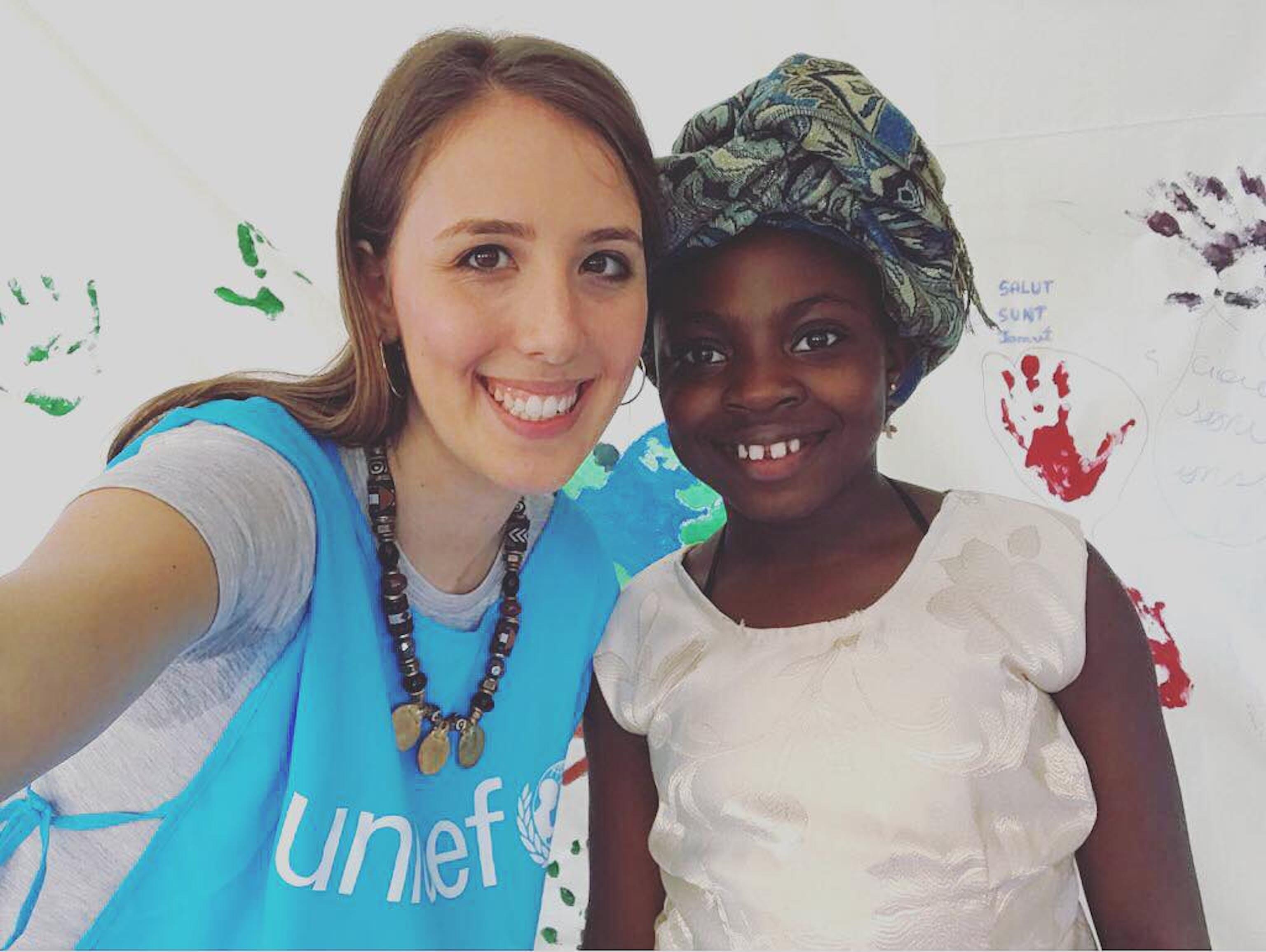 Servizio Civile con l'UNICEF Italia - Reggio Calabria, 2019