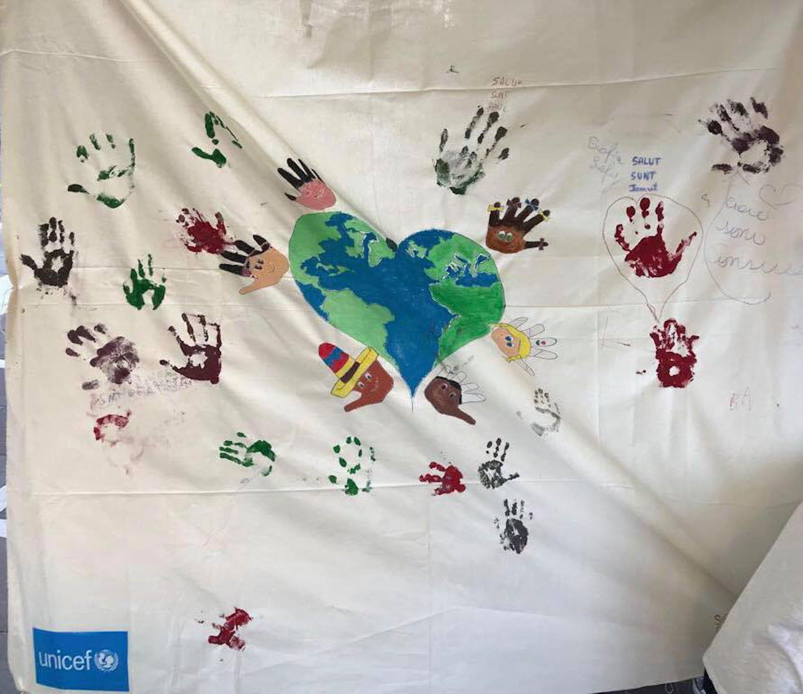 Servizio Civile con l'UNICEF - Reggio Calabria, 2019