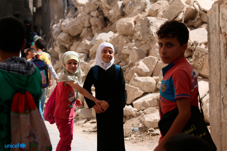 © UNICEF/UN034445/Zayat
