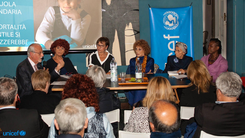 © UNICEF Italia/21016/Longobardi