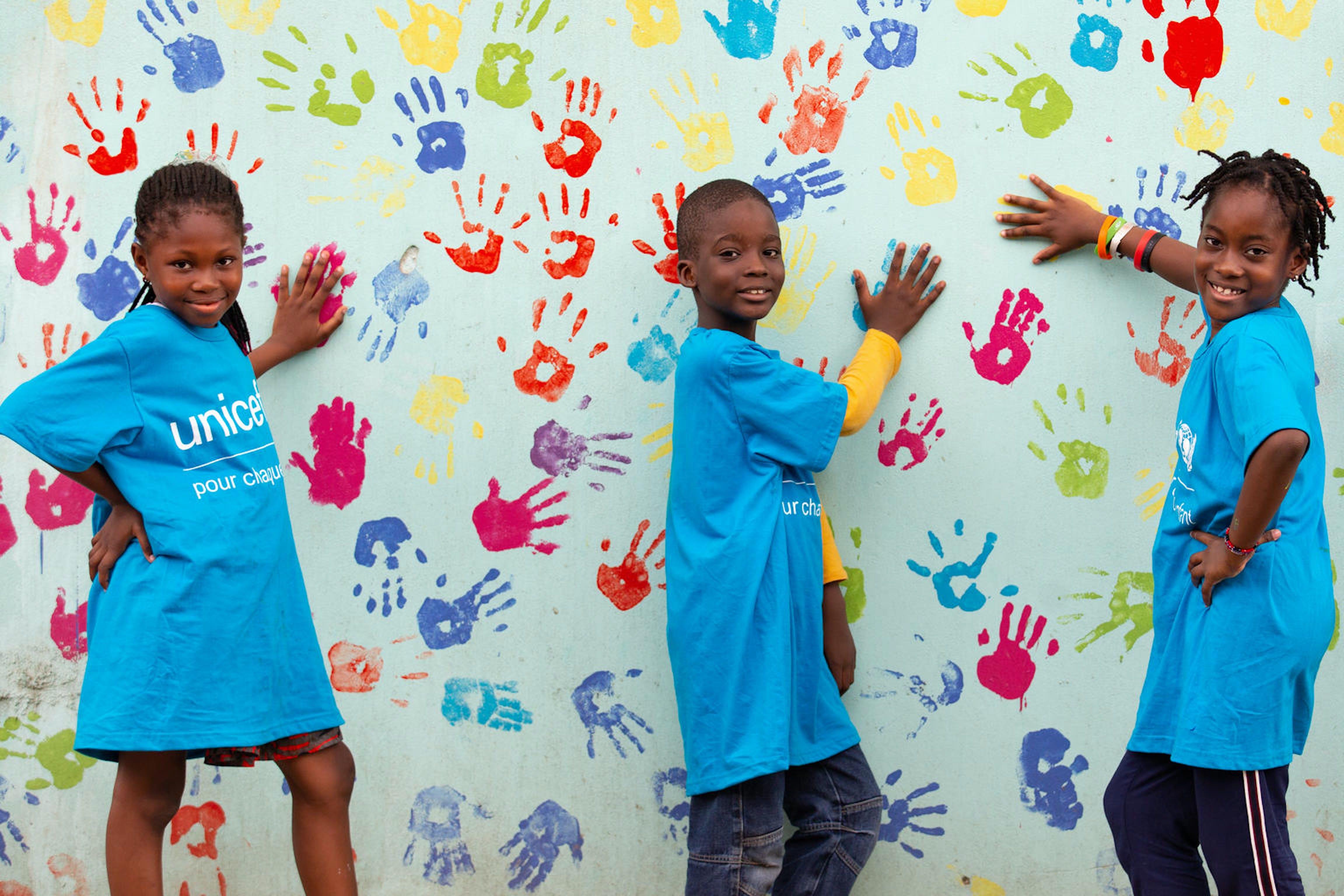 © UNICEF/UN0356705/Diarassouba