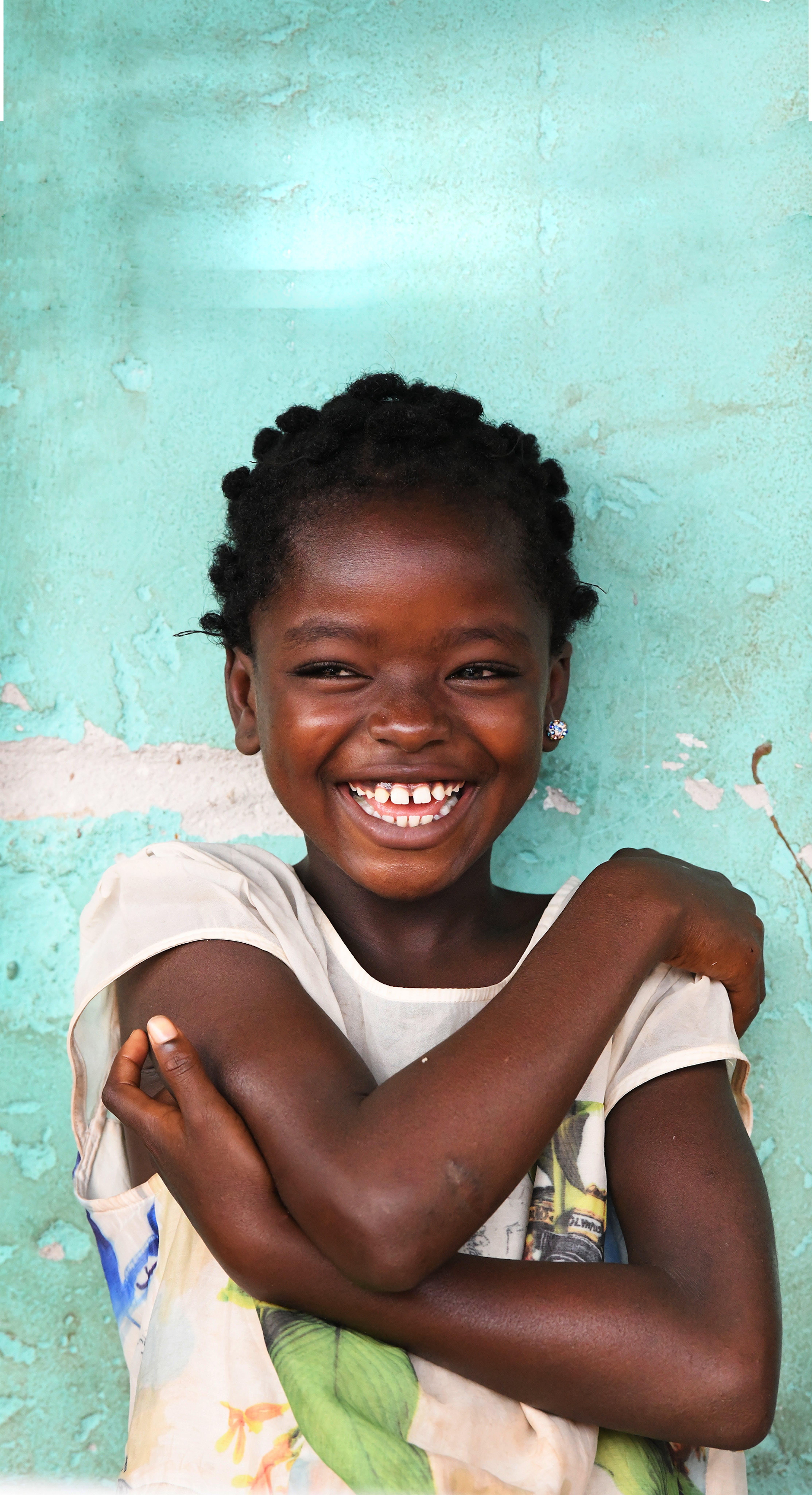 resta accanto con un lascito all'UNICEF